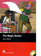[Level 1: Starter] The Magic Barber