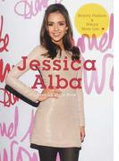 ジェシカ・アルバ ファッションスタイルブック Beauty,Fashion & Happy Mom Life…♥ (MARBLE BOOKS Love Fashionista)