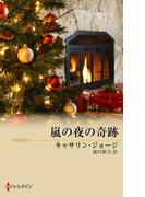 嵐の夜の奇跡(クリスマス・ストーリー)