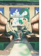 【期間限定価格】聖☆おにいさん SAINT☆YOUNG MEN(3)