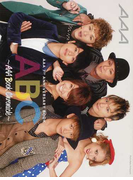 AAA 7TH ANNIVERSARY BOOK ABC AAA Book Chronicle