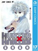 HUNTER×HUNTER モノクロ版 17(ジャンプコミックスDIGITAL)