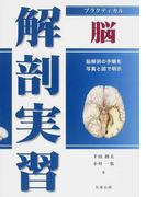プラクティカル解剖実習 脳 脳解剖の手順を写真と図で明示