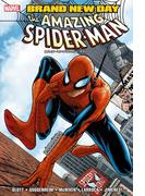 スパイダーマン:ブランニュー・デイ 1 (ShoPro Books)