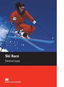 [Level 1: Starter] Ski Race
