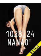 電子オリジナル「1028_24 NANAO EXTRA 菜々緒 超絶美脚写真集」