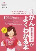 乳がん予防・治療・再発防止がよくわかる本 専門の名医が教える「乳がん治療」最前線 (Tsuchiya Healthy Books 名医の診察室)