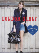 LONDON GIRLY perfect style of girly FASHION,BEAUTY,MAGAZINE,SHOP ALL ABOUT LONDON GIRLY (MARBLE BOOKS Love Fashionista)