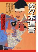 佐々木道誉(PHP文庫)