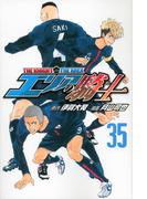 エリアの騎士 35 (講談社コミックスマガジン)(少年マガジンKC)