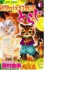 猫mix幻奇譚とらじ 6 (flowersフラワーコミックスα)(flowersフラワーコミックス)