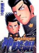 横幡高校応援団 神咲組 4(ヤングサンデーコミックス)