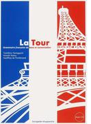 ラ・トゥール フランス語初級文法と会話