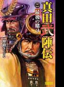 真田武陣伝2(歴史群像新書)
