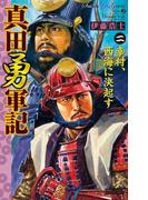 真田勇軍記 2(歴史群像新書)
