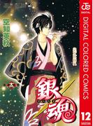 銀魂 カラー版 12(ジャンプコミックスDIGITAL)