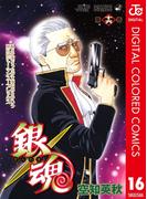 銀魂 カラー版 16(ジャンプコミックスDIGITAL)