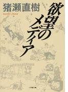 欲望のメディア (小学館文庫)(小学館文庫)