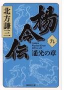 楊令伝 九 遥光の章(集英社文庫)