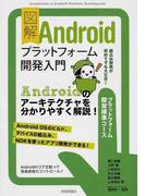 図解Androidプラットフォーム開発入門 組込み開発が初めてでも大丈夫! プラットフォーム開発標準コース