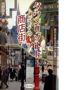 タウンリゾートとしての商店街 : 都市を変える5つの提案