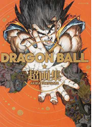 DRAGON BALL超画集