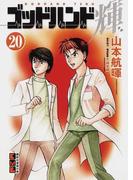 ゴッドハンド輝 20 (講談社漫画文庫)(講談社漫画文庫)