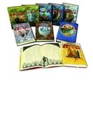 魔使いシリーズ 9巻セット