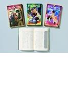 ケイン・クロニクルシリーズ 3巻セット