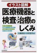 医療機器と検査・治療のしくみ イラスト図解