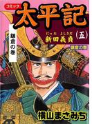 太平記5 新田義貞 鎌倉の巻