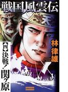 戦国風雲伝 4(歴史群像新書)