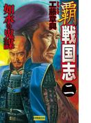 覇 戦国志2(歴史群像新書)
