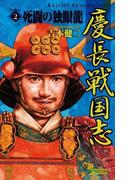 慶長戦国志2(歴史群像新書)