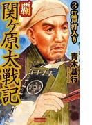 覇関ヶ原大戦記3(歴史群像新書)