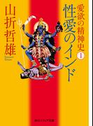 愛欲の精神史1 性愛のインド(角川ソフィア文庫)