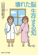 壊れた脳 生存する知(角川ソフィア文庫)