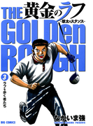 黄金のラフ ~草太のスタンス~ 3(ビッグコミックス)