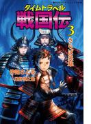 タイムトラベル戦国伝3 さらば英雄(REKIGUNジュニア文庫)