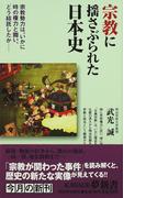 宗教に揺さぶられた日本史 宗教勢力は、いかに時の権力と闘い、どう結託したか (KAWADE夢新書)