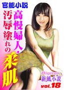 高慢婦人・汚辱塗れの柔肌(Digital新風小説)
