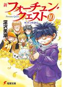 新フォーチュン・クエスト(10) キットンの決心(電撃文庫)