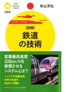 [図解]鉄道の技術(PHPサイエンス・ワールド新書)