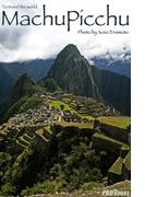 Machu Picchu ~マチュピチュ~(風景写真集)