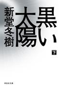 黒い太陽(下)(祥伝社文庫)