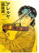 アレルヤ 3(ビッグコミックス)