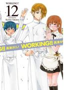 WORKING!!初回限定特装版 12巻