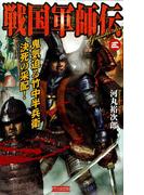 戦国軍師伝3(歴史群像新書)
