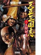 天正三国志3(歴史群像新書)