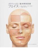 グラフィックスフェイス 臨床解剖図譜